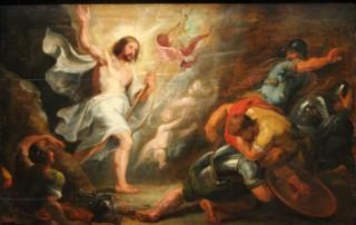 Rubens_résurrection_du_Christ