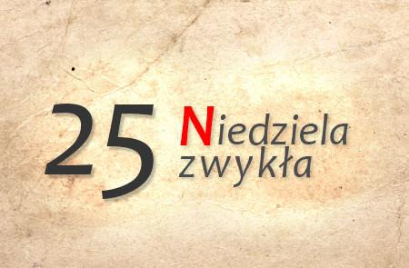 25-niedziela-zwykla